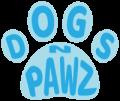 Dogs n Pawz Logo